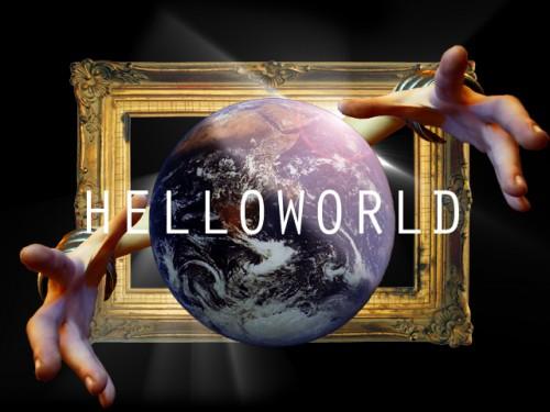 Slika   Hello world! (helloworld 500x375)