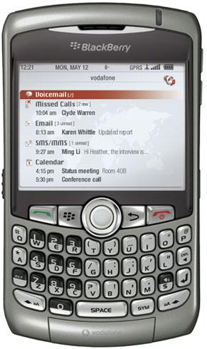 Slika   Simobil ORTO BERI (blackberry curve83101)