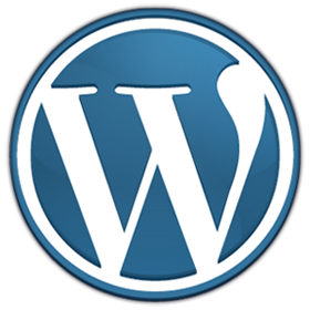 Slika   WordPress 2.7 (wordpress logo)